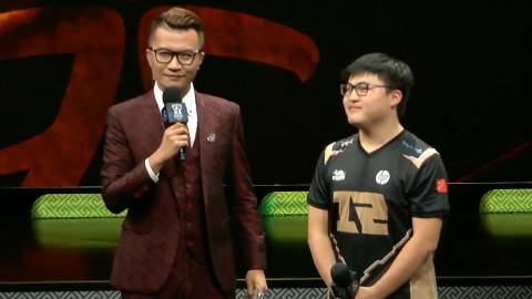 UZI:兄弟,S3没做到的,今年我一定帮你做到!RNG八强淘汰赛集锦