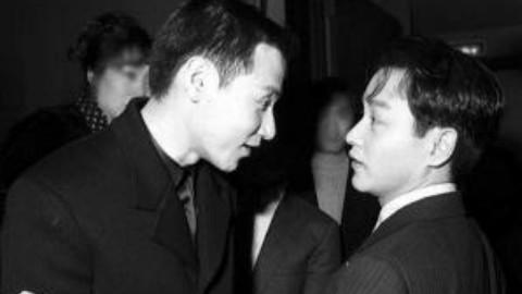AB向:香港翻唱金曲与日语原版你更喜欢哪个?(Ⅸ)