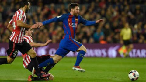 【足球】球场上那些令人窒息的骚操作