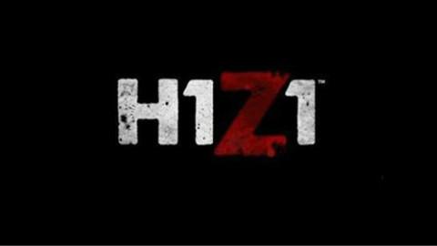 【H1Z1】AG_afreet个人击杀秀#4