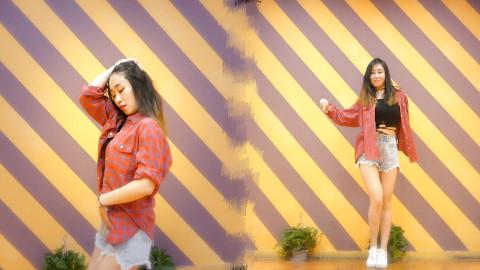 【AC舞斗大赛3】NANA-泫雅火辣的babe