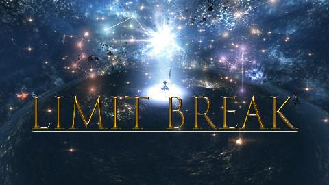 【FF14】各职业极限技·Limit Break