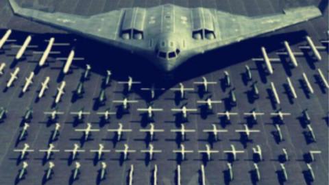【逆火行】 第64期 别再想活捉满广志了,歼16堪称中国最全能战机