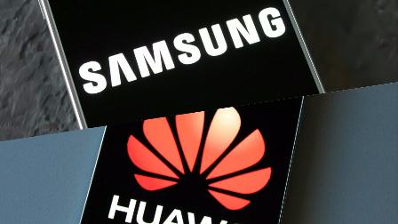 华为诉三星侵犯专利案一审胜诉,中国企业打响反抗第一枪