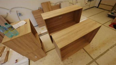 木工达人:微型钻床、雕刻机、主轴砂光机一体机制作