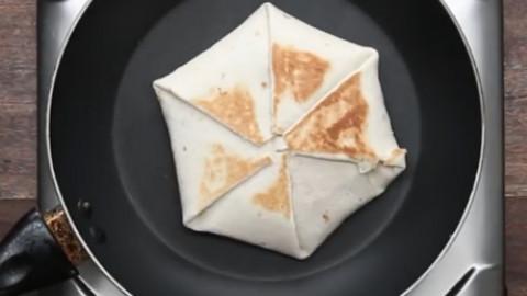 Cheese Muffins  芝士松饼