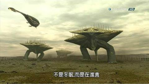 【JLP】外星异世界