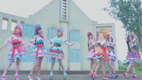 【舞次元】Step!ZERO to ONE【失眠panda 】