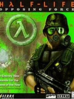 【Half Life:Opposing Force】半条命:针锋相对 流程通关