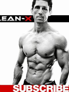 科学健身(杰夫训练)ATHLEAN-X™