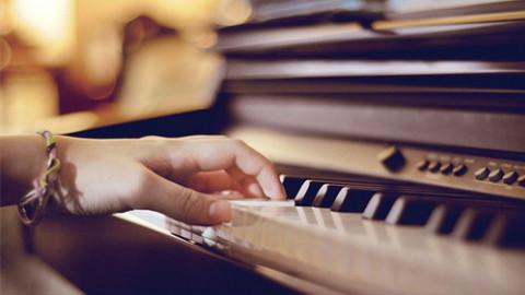 【钢琴试听课】流行歌曲黄金和弦公式!万能和弦高级版来了!