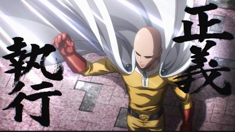 【ASMV/一拳超人】为何要成为英雄
