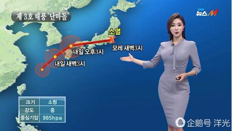 世界各地气象主播小姐姐,喜欢哪个。