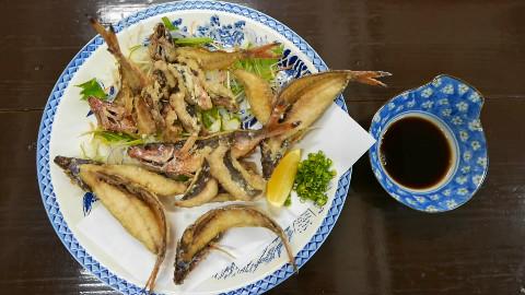 【日本街头小吃】香蕉鱼~
