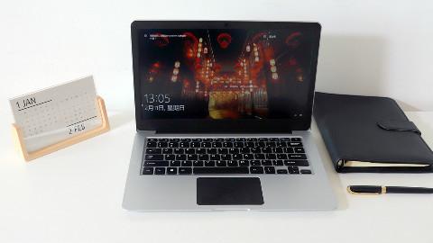 1000元的笔记本电脑能用吗?开箱见分晓!