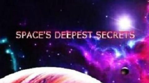 Spaces Deepest Secrets Series 1