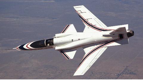 【讲堂241期】美军获得德国神秘技术,研发出超前的战机,却因材料问题成为绝唱