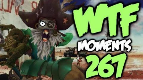 Dota 2 WTF Moments 267