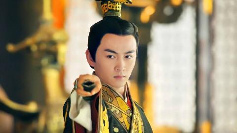 他襁褓中被汉武帝打入死牢,20年后逆袭称帝为中国打下160万疆土
