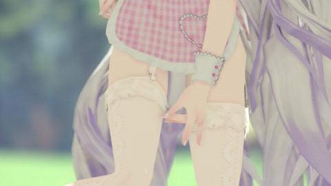 【MMD翻唱】诸君,我喜欢这个萝莉!