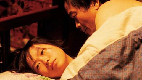 一部让人窒息到绝望的电影《盲山》女大学生遭拐卖被囚禁3年,因尺度问题至今未在国内上映