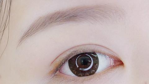 原来画眉还有这么多的小技巧,化妆小白必备眉毛教程