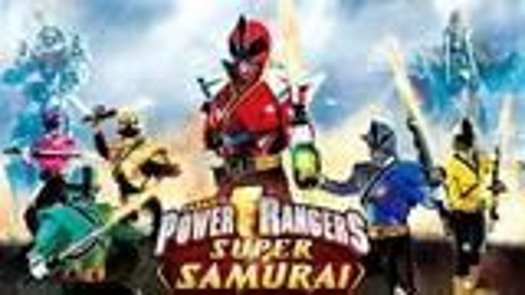 【特摄/中字】恐龙战队第19季 真.武士战队POWER RANGERS SUPER SAMURAI