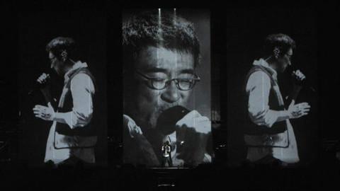 李宗盛94年暂别演唱会