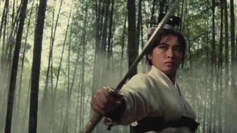 【电影盘点】豆瓣电影中的港台武侠电影top65大盘点