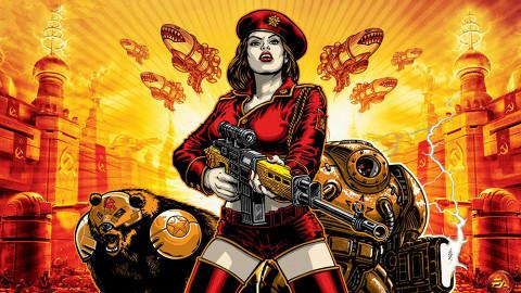 【点兵特刊】红警娜塔莎的原型是谁?战场毙敌309,其中还有36个狙击手