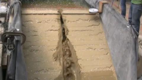 千里之堤毁于蚁穴----实验