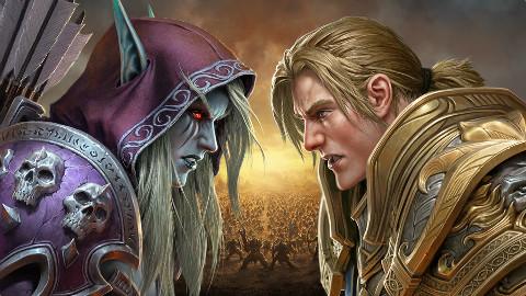 《魔兽世界:争霸艾泽拉斯》新内容预览