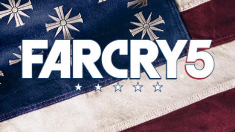 【合集】【孤岛惊魂5】FarCry5困难难度全主线+支线主线剧情流程