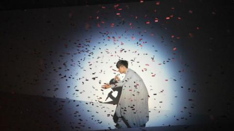 那些惊艳的华语现场二十五【祈求天地放过一双恋人】