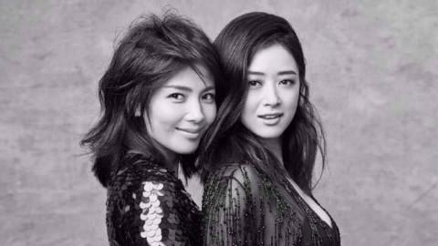 刘涛蒋欣互撕,娱乐圈到底有哪些塑料姐妹情