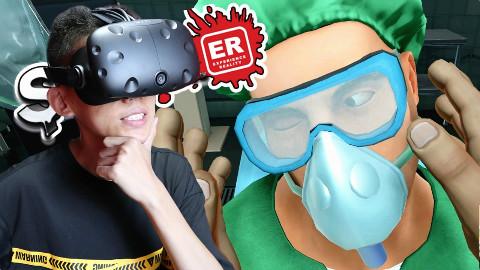 VR模拟治疗