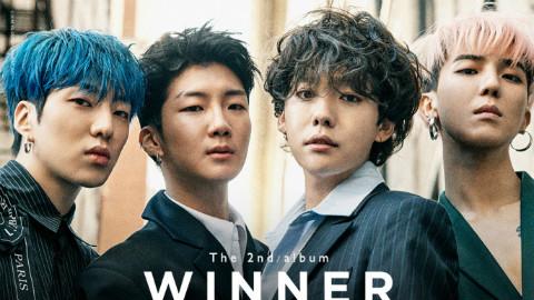【WINNER】EVERYDAY mv  1080p
