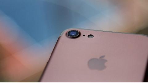 拆解在微商手中买的二手iPhone7