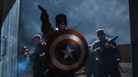 【军武看片】老兵的优秀品格却与时代格格不入,这部电影绝不是英雄电影那么简单