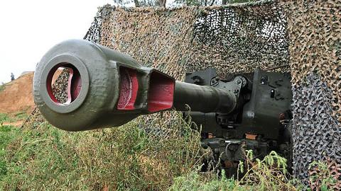 【点兵679】越南为何不敢挑衅中国炮兵?这款装备给出答案