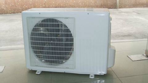 空调维修教程