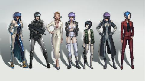【1080P】《攻壳机动队》【第二季】【1-26_简中】(2004)