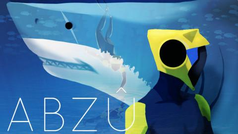 【御寻文】《ABZU》无解说非初体验流程视频