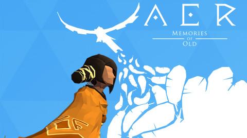 Game视玩:抽象艺术《空之灵:古老的回忆》试玩