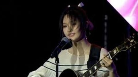 2018 斗鱼嘉年华 阿冷演唱会