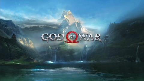 【战神Ω】 最高难度无伤 全剧情、支线、收集流程攻略 战神4【GOD OF WAR】第九期
