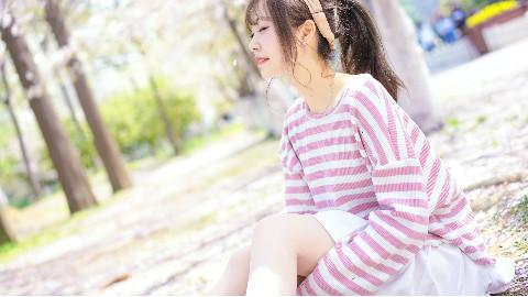 【雾奈】再见少女(H△G)下樱花雨啦