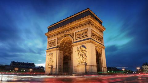 【一人一世界国家篇】他诠释了法国!美分有危险,援美需谨慎。一男子力挺美国,竟遭家破人亡身死国灭