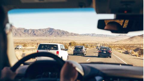 车子1年开多少公里最合适?