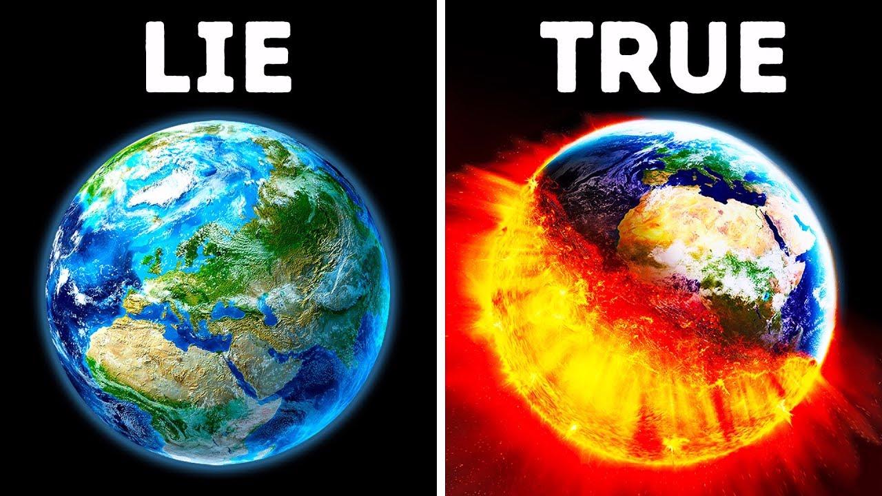 如果月球现在就爆炸,世界会变成什么样?